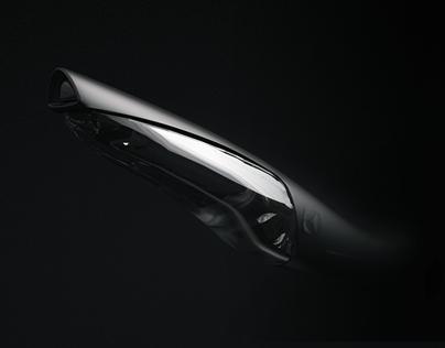 Fabric Pen Concept