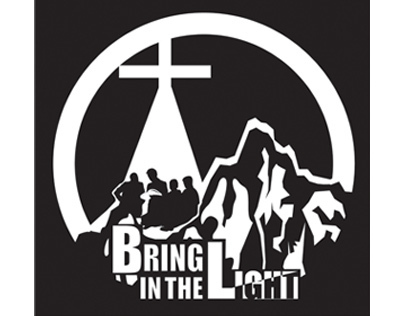 Bring in the Light Logo