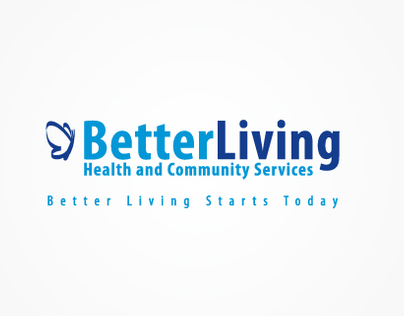 Better Living Health and Community Services Brandbook