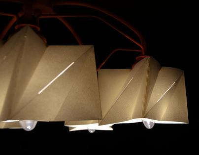 Paper Lights