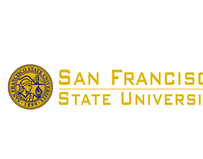 San Francisco State University t-shirt design