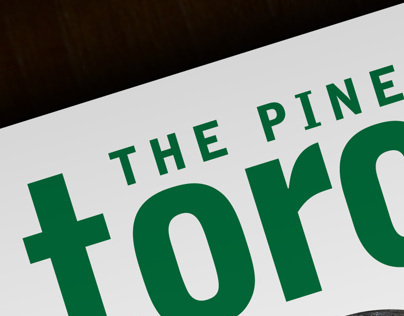 The Pine Torch Magazine