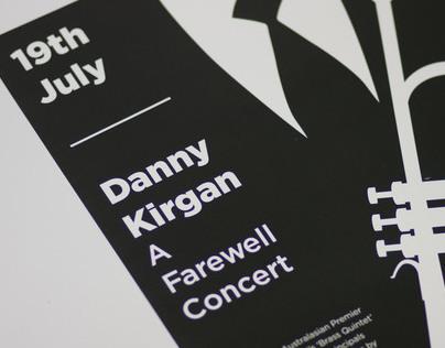 A farewell Concert
