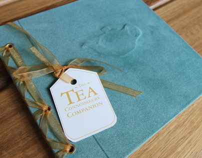 Guide Book: The Tea Connoisseurs Companion