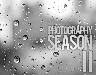 Photography Season 2