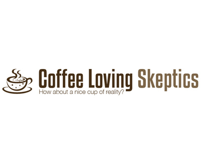 Coffee Loving Skeptics - Logo