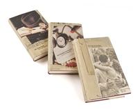 Fitzgerald Book Covers