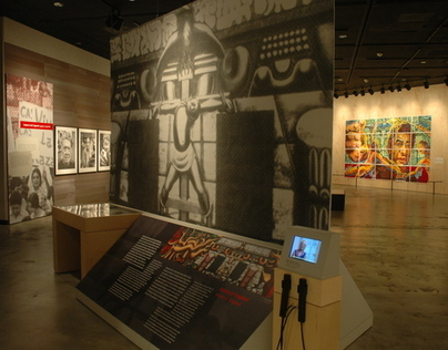 SIQUEIROS IN LOS ANGELES: CENSORSHIP DEFIED