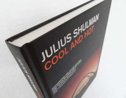 Julius Shulman - Cool and Hot