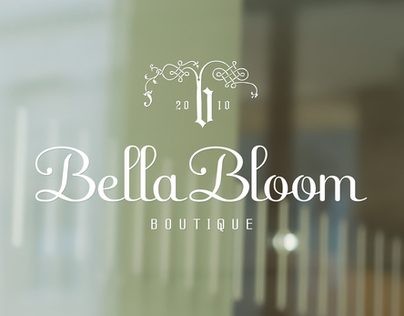 Bella Bloom Boutique