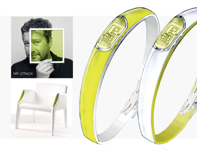 PHILIPPE STARCK Watches