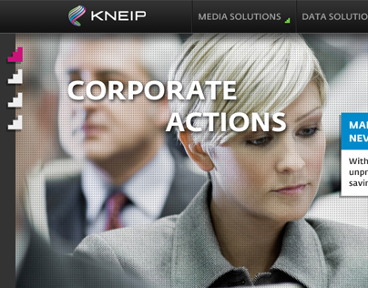 KNEIP video website