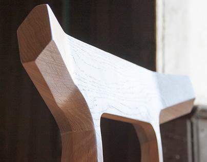 orca / chair / 2012