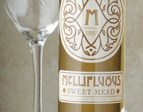 Mellifluous Mead :: Branding & Packaging: