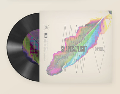 Shapes Of Light - Chroma EP