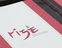 Rise Japan Study Tour Launch Pack
