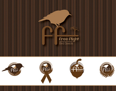 Free Flight (Corporate Branding)