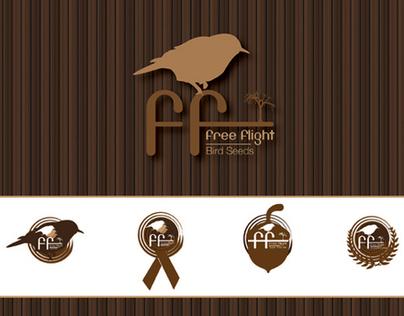 Free Flight (Corporate Branding)