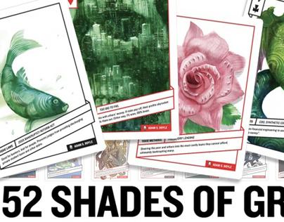 52 Shades of Greed