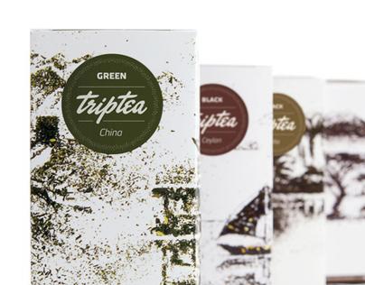 «TripTea»tea