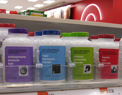 Mindful Design Pharmaceutical Packaging