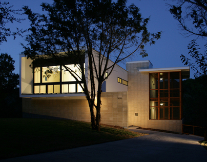 Geronimo Trail Residence
