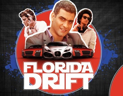 Florida Drift Flyer