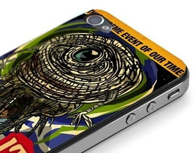 Iphone case designs.
