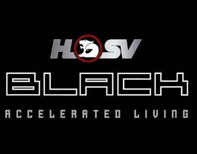 HSV BLACK: Premium apparel brand launch