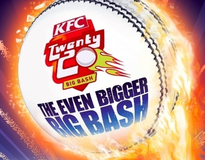 Cricket Vic: Twenty 20 cricket