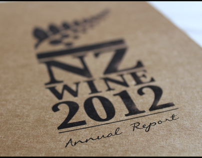 New Zealand Wine Growers Annual Report