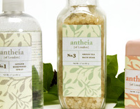 Antheia Packaging