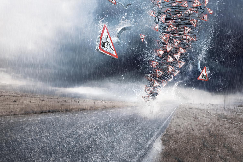 Tornado Advertising - Bering