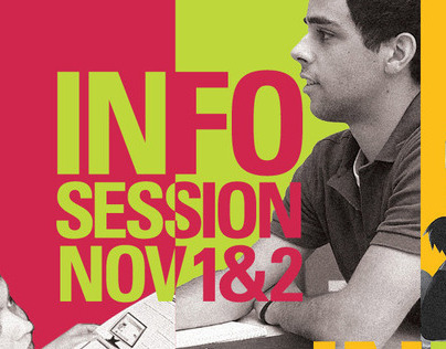 Da Vinci Center Info Session