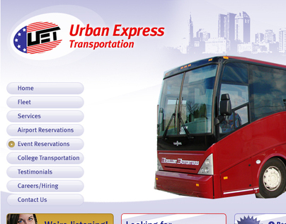 Urben Express Transportation