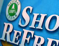 Shoe Refresh