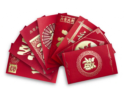 HSBC Red Envelopes