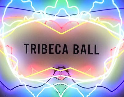 Van Cleef & Arpels. Tribeca Ball. Event Design.