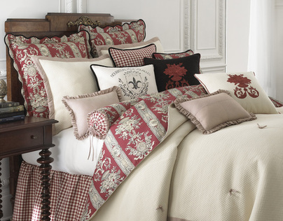 Montpelier Bedding Design