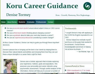 Koru Career Guidance