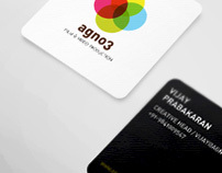 AgNO3 : Corporate Identity + Web