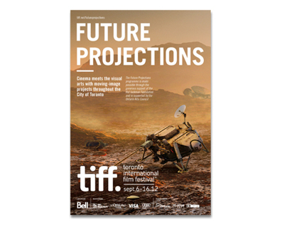 TIFF - Future Projection Publication