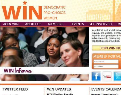 WIN Website