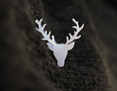 DEER JUMPER jewelry