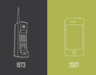 How has design changed the world?