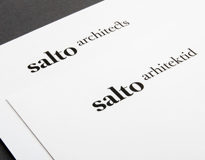 Salto Architects
