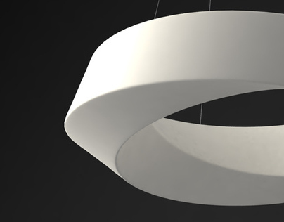 Infine Lamp