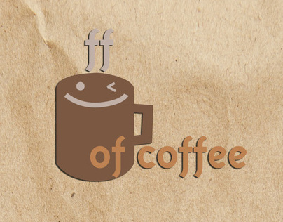 of coffee Branding