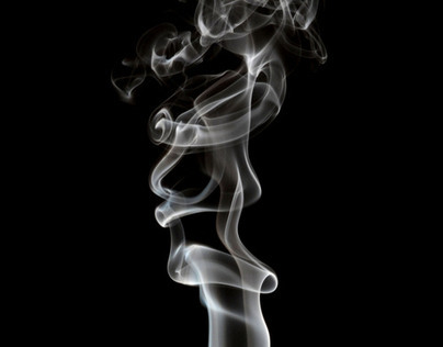 Smoke+ Lights= CAPTURE