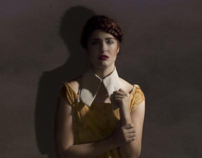 prairie No. 1935 Lookbook